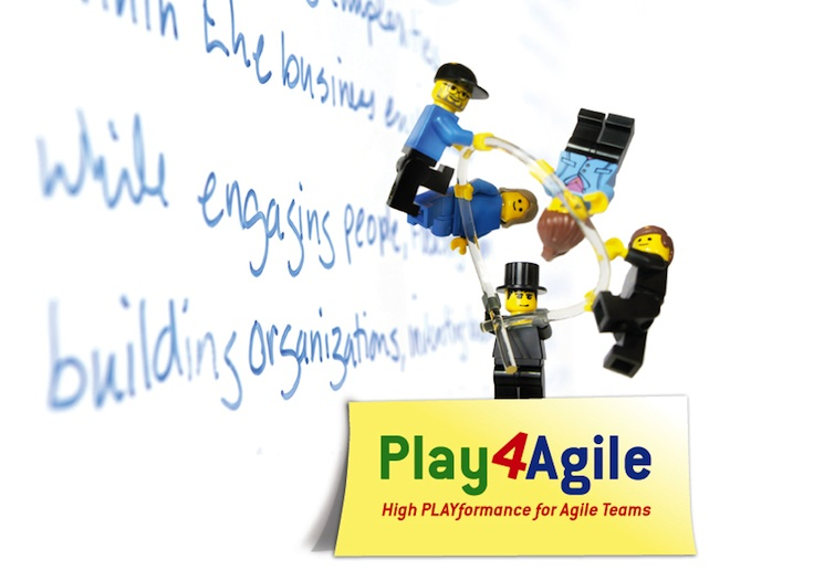 8 Great Short Games for Groups » Agile Trail